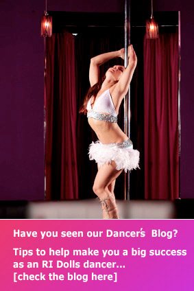 Employment - Dancers' Blog