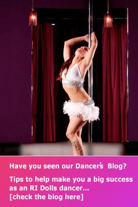 Employment - Dancers' Blog