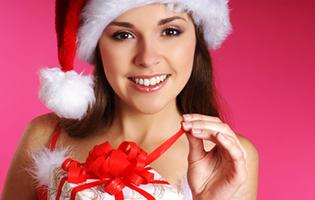 Girls Enjoy Corporate Christmas Parties At RI Dolls, Too