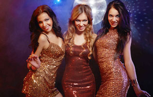 Rhode Island Dolls - Group VIsit