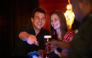 Rhode Island Strip Club - Going as a Couple